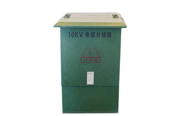 吴江10KV电缆分接箱配电箱